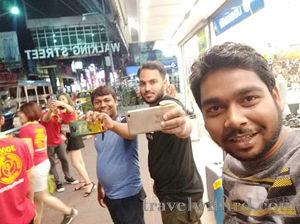 TRAVEL WITH RD: बैंकाक से पटाया (Bangkok to Pattaya)
