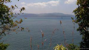 Chidiyatapu in daylight, Port Blair, Andman Nicobar