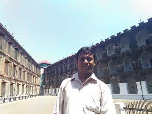 अंडमान यात्रा: सेल्युलर जेल (Trip to Andman: Cellular Jail) - Travel With RD
