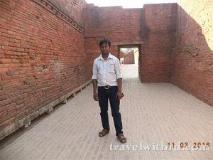 नालंदा विश्वविद्यालय के भग्नावशेष: एक स्वर्णिम अतीत (Ruins of Nalanda University) - Travel With RD