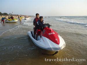 गोवा के कुछ मनोहारी समुद्रतट (Goa Part II) - Travel With RD