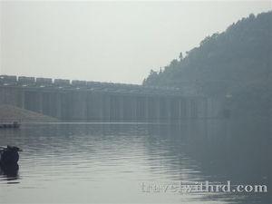 चांडिल बाँध - जमशेदपुर के आस पास के नज़ारे (Chandil Dam, Jharkhand) - Travel With RD