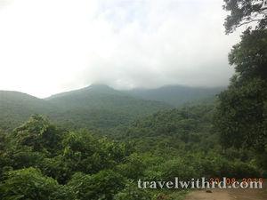 पारसनाथ: झारखण्ड की सबसे ऊँची चोटी (Parasnath Hills, Jharkhand) - Travel With RD