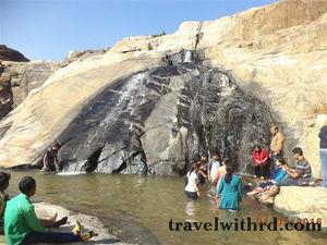 दशम जलप्रपात: झारखण्ड का एक सौंदर्य (Dassam Falls, Jharkhand) - Travel With RD