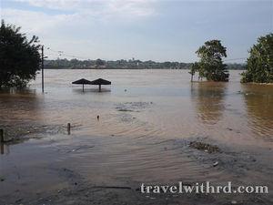 जमशेदपुर में बाढ़ का एक अनोखा नमूना (Unforeseen Flood in Jamshedpur) - Travel With RD