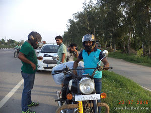मिशन लद्दाख-2: दिल्ली से मनाली (Mission Ladakh: Delhi to Manali) - Travel With RD