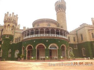 एक शाम भारत के एक वातानुकूलित महानगर की (IT Capital of India: Bangalore) - Travel With RD