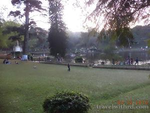 मेघालय यात्रा: शिलॉंग भ्रमण- लेडी ह्याद्री पार्क और शिलॉंग गोल्फ कोर्स (Shillong Sightseeing: Lady H