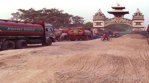 जमशेदपुर से नेपाल (काठमांडू) तक की बस यात्रा (Jamshedpur to Nepal By Bus) - Travel With RD