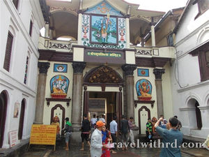 काठमांडू के नज़ारे- पशुपतिनाथ, बौद्धनाथ, भक्तपुर दरबार और नागरकोट- नेपाल भाग -2 (Kathmandu- Nepal Par