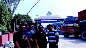 नेपाल से वापसी- बनारस में कुछ लम्हें (Banaras- Nepal IV) - Travel With RD