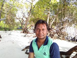 Havelock Island: Govindnagar Beach