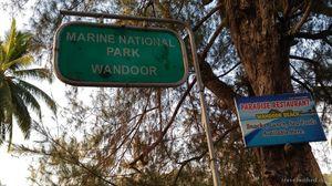 Wondoor Beach Tour- Andman Islands