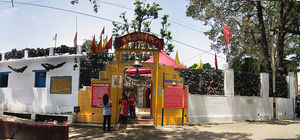 Hedakhan Temple : Ranikhet