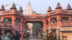 Vishwanath Temple : Varanasi