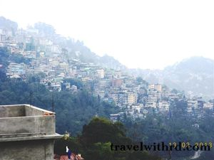 Why should you love this city- Gangtok