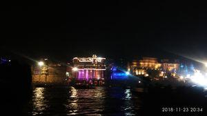 Diwali of Lords: The Dev Diwali Celebration in Varanasi