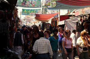 Bazar  1/2 by Tripoto