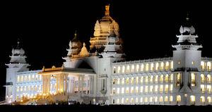 One Day in Bengaluru!