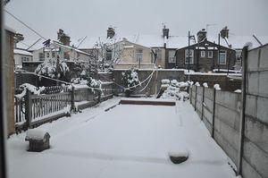 Heaven of White - SnowFall :)