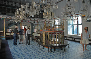 Jewish Synagogue 1/undefined by Tripoto