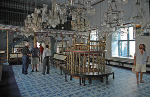 Jewish Synagogue 1/2 by Tripoto