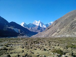 Everest Base Camp Trekking 1/undefined by Tripoto