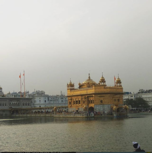 Golden Temple: Peace, Seva and Bliss
