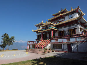 Durpin Monastery 1/undefined by Tripoto