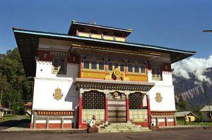 Phodong Monastery 1/2 by Tripoto