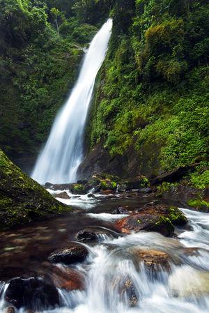 Kanchenjunga Falls 1/undefined by Tripoto