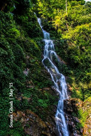 Rimbi Waterfalls 1/8 by Tripoto