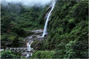 Pelling - Dentam Road 1/undefined by Tripoto