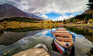 Hunza Valley 1/undefined by Tripoto