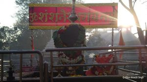 Shani shignapur 1/undefined by Tripoto