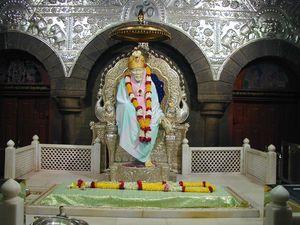 Shirdi Sai Baba Mandir 1/undefined by Tripoto
