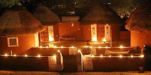 Chhotaram Prajapat's Homestay 1/undefined by Tripoto