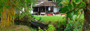 Vembanad House 1/1 by Tripoto