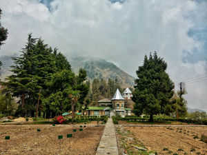 Unheard stories from the Himalayas - Narayan Ashram