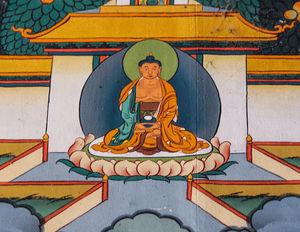 Gods of Bhutan