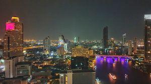 Bangkok beyond Massage Parlours