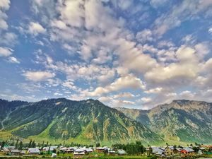 Lesser seen Kashmir - Doodhpathri, Gurez, Tuleil, Aru, Kokernag, Daksum, Sinthan Top, Kishtwar