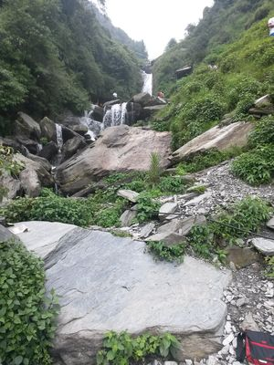 McLeodganj Excursion and Triund Trek