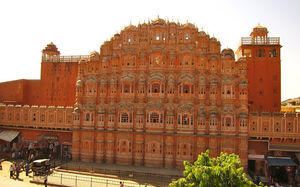 5 Best Attractions to Visit in Jaipur