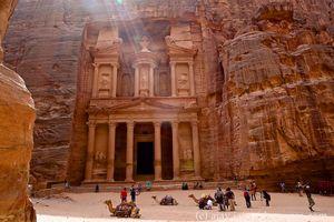 Jordan: A Country of Wonders   #100GreatJourneys
