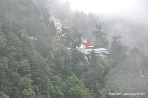 Charming Beauty of Dalhousie