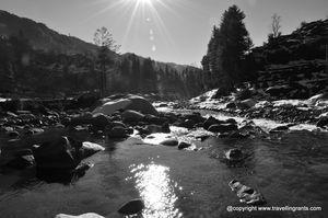 Barot - A Hidden Treasure of Mountains