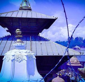 Exploring Kathmandu , Spirited Travelling