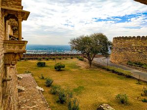 Chittorgarh Fort- a Historic Citadel of Warriors like Maharana Pratap, Now the Epitome of Bravery