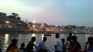 Trip to Banaras & Dehradun